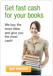 Get fast cash for your books!
