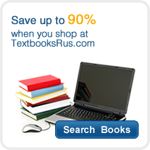 Save up to 90% with Textbooks.com!