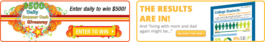 Sell your books and get cash! Enter to win $500 daily! Click here for more info.