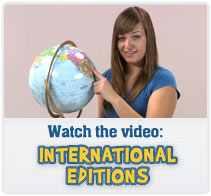 Video: International Editions